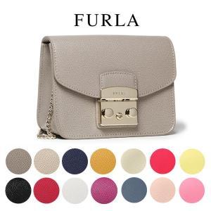 【BRAND】 FURLA / フルラ  1927年創業のイタリアの革製品ブランド。 今やグッチやプ...