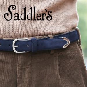 【BRAND】 Saddlers / サドラーズ  【COLOR】 Cappuccino Ebony...