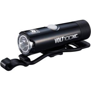 自転車 ライト USB充電 HL-EL051RC LED ブラック 一般車 クロスバイク ロードバイ...