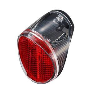 自転車 テールライト オートライト ソーラー充電 TL-SLR120 LED 一般車 CATEYE ...