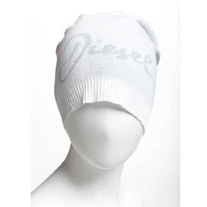 ジュニア ディーゼル DIESEL キャップ FREMMY BERRETTO 00JCTZ KXACE ホワイト|viaspiga
