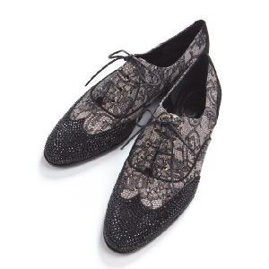 レネカオヴィラ RENE CAOVILLA レネ カオヴィラ シューズ ドレスシューズ 靴 レディー...