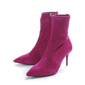 ジュゼッペザノッティ GIUSEPPE ZANOTTI ブーツ 靴 レディース I47096 ピンク...