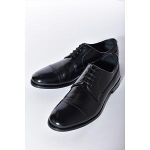 ドルチェ&ガッバーナ DOLCE&GABBANA シューズ ドレスシューズ ビジネスシューズ 革靴 メンズ CA5964 A1203 ブラック|viaspiga
