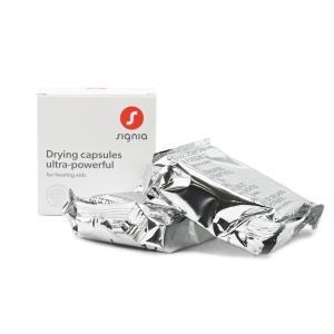 SIGNIA 補聴器乾燥用 シリカゲル 詰替用 2個入