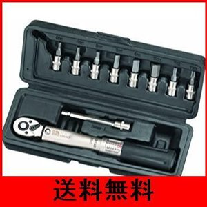 BIKE HAND(バイクハンド) YC-617-2Sコンパクトトルクレンチ ブラック