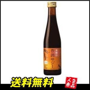 黄酸汁 豊潤サジー 300ml