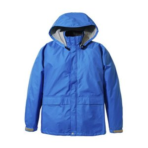 シンプルで丈夫、好評のレインスーツ(SB135M)のジャケット単体販売を今年から開始。 丈夫さとシン...