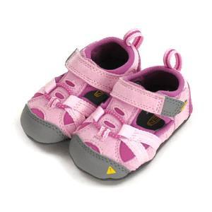 30%OFF vic2セール キーン KEEN Infant Seacamp Crib LilacChiffon/DahliaMauve シーキャンプ キッズ サンダル ギフト プレゼント vic2