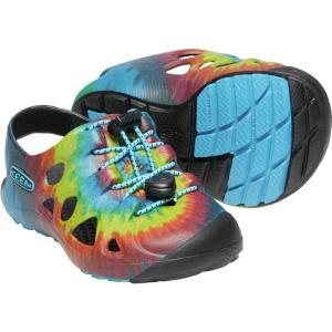 30%OFF vic2セール キーン KEEN Tots Rio Rainbow Tie Dye|vic2