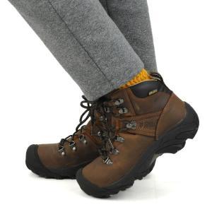 キーン KEEN Womens Pyrenees Syrup レディース ピレニーズ 登山靴 トレッキングブーツ 女性用|vic2
