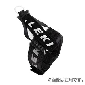 レキ LEKI NWパワートリガー3(R) silver ノルディックウォーキング ストラップ powertrigger3
