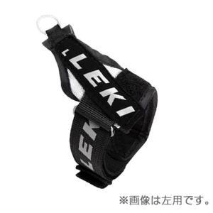 レキ LEKI NWパワートリガー3(L) silver ノルディックウォーキング ストラップ powertrigger3