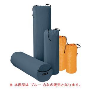 サーマレスト THERM A REST Universal mattress Stuff Sacks ブルー 15L スタッフサック キャンプ用小物 収納袋|vic2