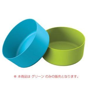 20%OFF シークレットセール MSR ディープディッシュボウル グリーン アウトドア用食器 皿 ...