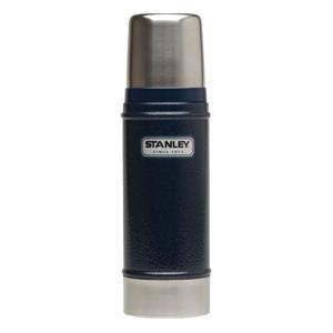 スタンレー STANLEY クラシック真空ボトル 0.47L ネイビー ボトル 水筒 魔法瓶