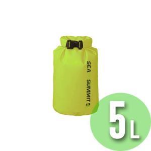 シートゥサミット SEA TO SUMMIT ストッパーDRYバッグ 5L グリーン ストッパードライバッグ ドライバッグ|vic2
