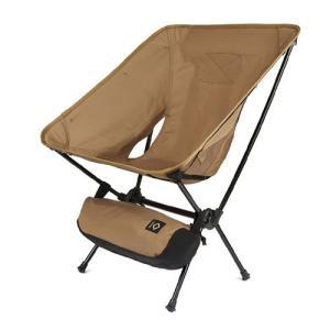 ヘリノックス Helinox タクティカルチェア Tactical Chair Coyote イス アウトドアチェア キャンプ 折りたたみ|vic2