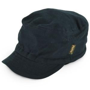 ファッティー Phatee 帽子 HALF CAP TWILL SUMIKURO ハーフキャップ ツイル スミクロ ワークキャップ|vic2