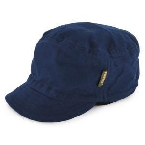 ファッティー Phatee 帽子 HALF CAP TWILL NAVY ハーフキャップ ツイル ネイビー ワークキャップ|vic2