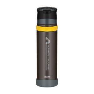 厳しい登山環境を想定して作られた「山専用ボトル」! サーモスの「山専用ボトル」は、名の通り、登山時に...