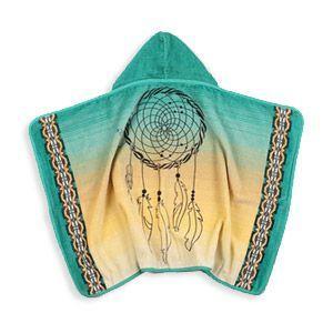 ペンドルトン PENDLETON フーデットタオル ドリームキャッチャー Hooded towel ベビータオル vic2