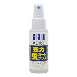 天然木酢液の虫を寄せつけない成分とペパーミントの忌避作用を利用した天然成分100%の安全な強力防虫ス...
