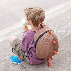 リトルライフ LittleLife アニマルビッグデイサック ダイナソー 6L 子供用リュック バック 恐竜 ベビー キッズ ミッキーマウス