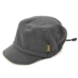 ファッティー Phatee HALF CAP SWEAT BLACK ハーフキャップスウェット ブラック ワークキャップ 帽子|vic2