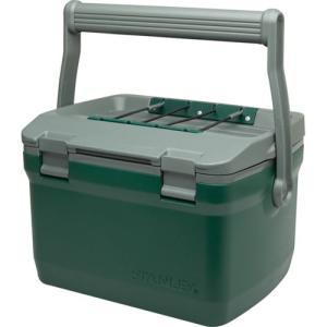スタンレー STANLEY クーラーBOX 15.1L グリーン クーラボックス 保冷 保存