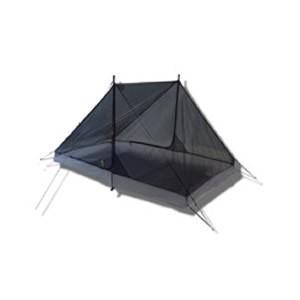 シックスムーンデザインズ SIX MOON DESIGNS Haven Net Tent ヘイブン ネット テント タープ 2人用 トレッキング ポール|vic2