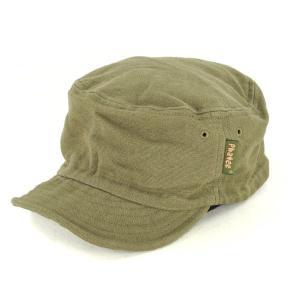 ファッティー Phatee HALF CAP CANVAS BEIGE ハーフキャップキャンバス ベージュ キャップ 帽子|vic2