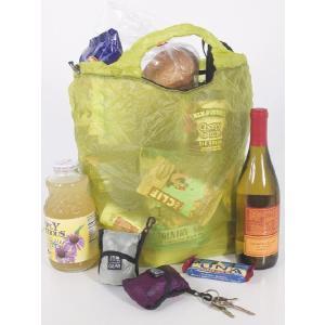 グラナイトギア GRANITE GEAR エアグロセリーバック エコ トート ショッピングバッグ お買い物袋|vic2