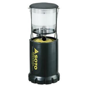 SOTO ソト 新富士バーナー フォールディングランタン ソト ランタン ライト CB缶 カセットガス カセットボンベ ガス