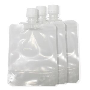 リンデン LINDEN パウチ容器100ml(3個セット) アルコール 燃料 LD12200000|vic2