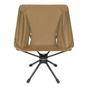 ヘリノックス Helinox スウィベルチェア Swivel Chair Coyote コンパクトチェア 折りたたみ キャンプ|vic2