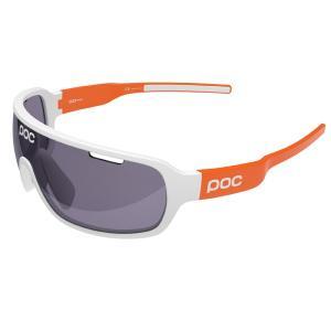 ポック POC DO Blade AVIP Hydrogen White/Zink Orange VIOLET 28.4 アイウェア サングラス サイクルグラス 自転車 サイクリング|vic2