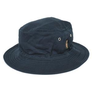 ファッティー Phatee BUCKET HAT SUMIKURO TWILL バケットハット スミクロツィル ハット 帽子|vic2