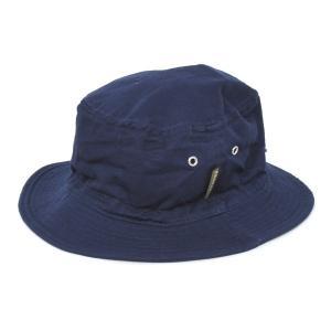 ファッティー Phatee BUCKET HAT NAVY TWILL バケットハット ネイビーツィル ハット 帽子|vic2