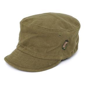 ファッティー Phatee HALF CAP CANVAS MOSS ハーフキャップ キャンバスモス キャップ 帽子|vic2