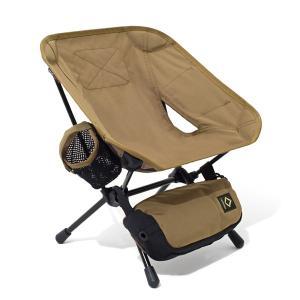 ヘリノックス Helinox タクティカルチェア ミニ Tactical Chair Mini Coyote タクティカルチェア ミニ コンパクト 折りたたみ イス|vic2