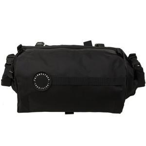 期間限定 10%OFFセール フェアウェザー FAIRWEATHER handle bar bag black ハンドルバーバッグ 自転車用バッグ バイクバッグ