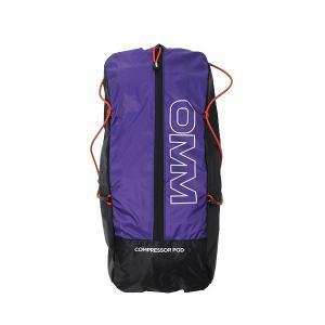 オリジナルマウンテンマラソン OMM Compressor Pod Purple コンプレッサーポッ...