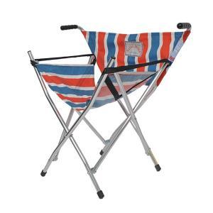 ネイタルデザイン NATAL DESIGN Out & About Chair RETRO STRIPE アウト アバウト ガダバウト チェア 折りたたみ イス 別注 コラボ vic2
