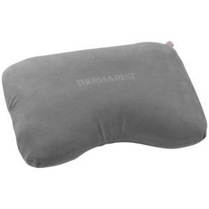 サーマレスト THERM A REST Air Head Pillow グレー エアーヘッドピロウ ...