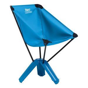 サーマレスト THERM A REST Treo Chair スイディッシュブルー チェアー 折りたたみチェアー イス キャンプ アウトドア ポータブル コンパクト|vic2