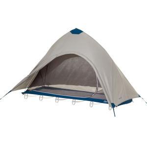 サーマレスト THERM A REST LuxuryLite Cot Tent レギュラー ラグジュアリー ライト テント コット 防水 レインフライ シェルター|vic2