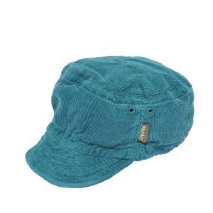 ファッティー Phatee HALF CAP TURQUOISE CORD ハーフキャップ ターコイズ キャップ 帽子|vic2