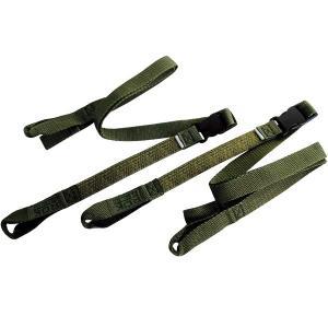 ロックストラップ ROK straps ストレッチストラップ 25mm(2本入) ROKカモ|vic2