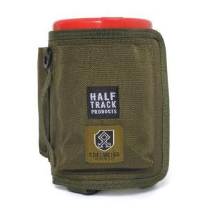 ハーフトラックプロダクツ half track products wet cover pocket OD ウェットカバー オリーブ ポケット ウェットティッシュ カバー